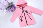 Детские демисезонные куртки р. 74-98 HC0801-1