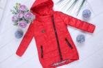 Детские демисезонные куртки р.122-152 45413-5