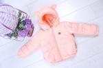 Детские демисезонные куртки р. 86-116 45406-2