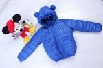 Детские демисезонные куртки р. 86-116 45406-1
