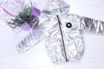 Детские демисезонные куртки р. 86-116 45400-2