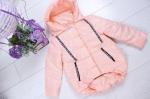 Детские демисезонные куртки р. 98-128 45405-1
