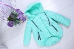 Детские демисезонные куртки р. 98-128 45405-2
