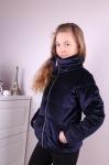 Детские демисезонные куртки р. 134-164 45377-1