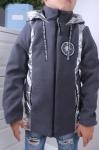 Детские демисезонные куртки р.98-128 45403-1