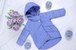 Детские демисезонные куртки р.86-116 45415-1