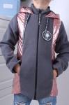 Детские демисезонные куртки р.98-128 45403-3