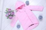 Детские демисезонные куртки р.86-116 45415-2