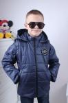 Детские демисезонные куртки р.98-128 45362-6