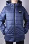 Детские демисезонные куртки р.134-164 45362-3