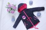 Детские демисезонные куртки р.86-116 45419-1