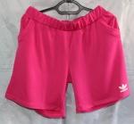 Летние женские шорты Батал