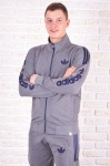 Мужской спортивный костюм