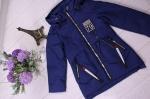 Детские демисезонные куртки р.104-128 TA-806