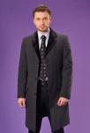 Мужское пальто UM02G