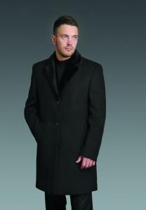 Мужское пальто UM07 р. 48-60