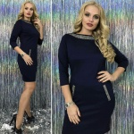 Женские платья М509