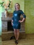 Женские платья М491