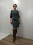 Женские платья М501