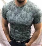 Мужская футболка 0489-2