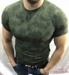 Мужская футболка 0489-3