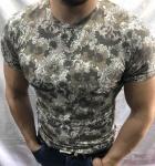 Мужская футболка 0489-4