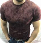 Мужская футболка 0489-5