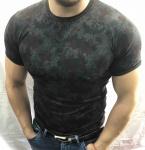 Мужская футболка 0489-7