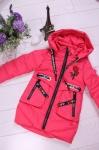 Детские демисезонные куртки р.104-128 8068