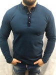 Мужские батники-свитера Турция