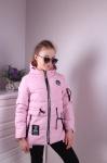 Детские демисезонные куртки р. 122-146 001-3