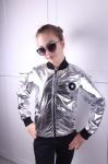 Детские демисезонные куртки р.134-164 45395-1