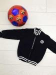 Детские демисезонные куртки р.98-128 45395-3