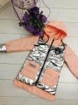 Детские демисезонные куртки р.122-152 45396
