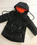 Детские демисезонные куртки р. 98-128 45370-1