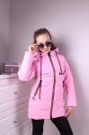 Детские демисезонные куртки р. 122-146 BM803-2