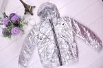 Детские демисезонные куртки р.92-116 726-1