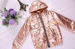 Детские демисезонные куртки р.92-116 726