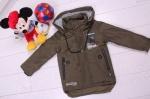 Детские демисезонные куртки р.104-128 ZSK-2