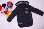 Детские демисезонные куртки р.104-128 ZSK-2-1